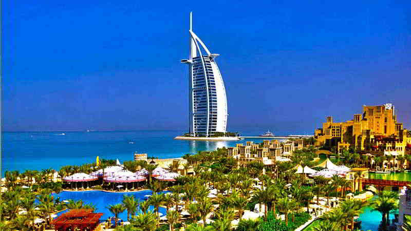 3nights-4days-dubai